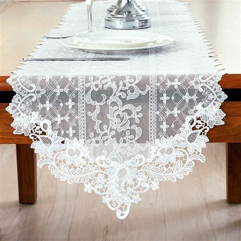 cheap burlap table runners cheap lace table runners cheap burlap table runners white