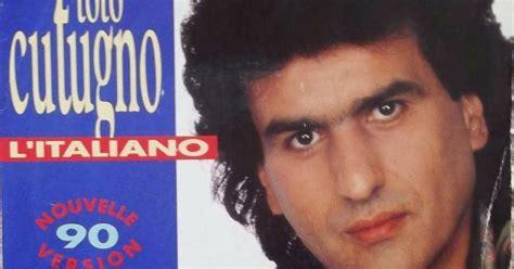 testo lasciatemi cantare sanremo sanremo 1983 toto cutugno l italiano