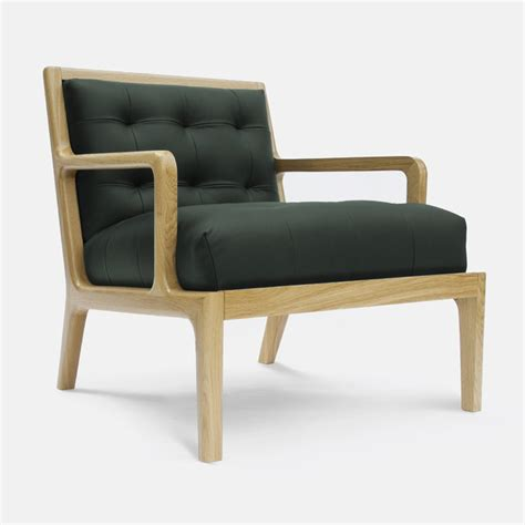 modern armchairs uk james uk lucan leather armchair