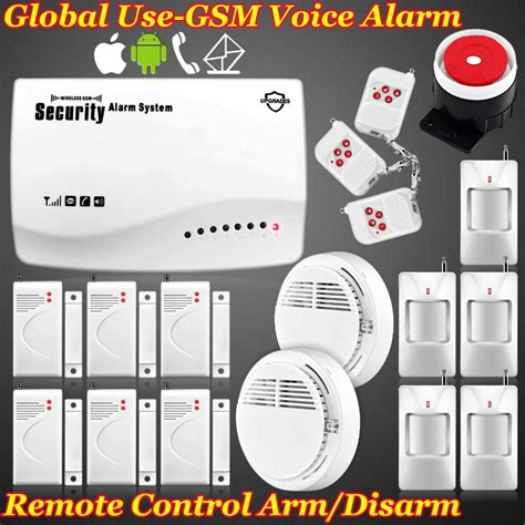 wired house alarm wireless home wireless or wired home security system