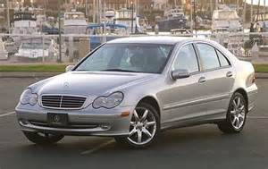 Mercedes C240 Mpg 2003 Mercedes C240 Mpg Image Search Results