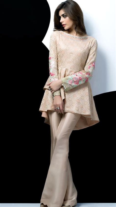 design new clothes from old latest pakistani party wear dresses 2018 for girls