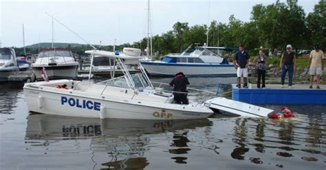 funny police boat names you re doing it wrong 12 priceless boat launch fails