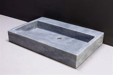 marmor waschtisch naturstein waschtisch palermo marmor matt poliert spa