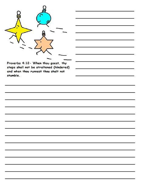 printable writing paper christmas christmas printable writing paper