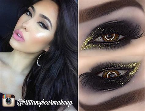 makeup tutorial instagram accounts 15 instagram beauty gurus worth following fashionisers