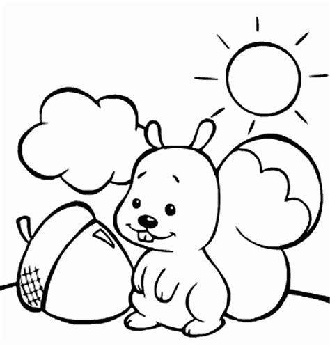 cute squirrel coloring pages cute squirrel coloring pages coloring home