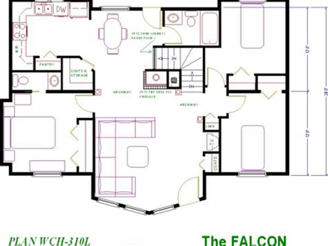 1000 sq ft basement floor plans house plans under 1000 sq ft basement floor plans under