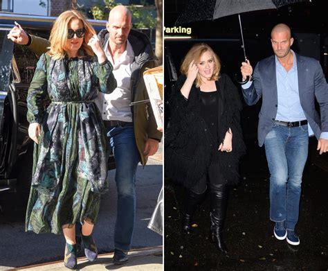 most famous celebrity bodyguards adele s bodyguard photos hollywood s hottest