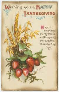 vintage thanksgiving cards vintage fan 16361799 fanpop