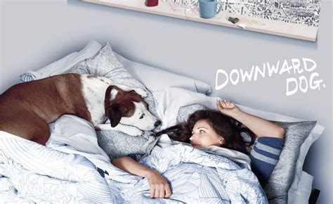 downward abc abc s downward based a web series scores positive reviews tubefilter