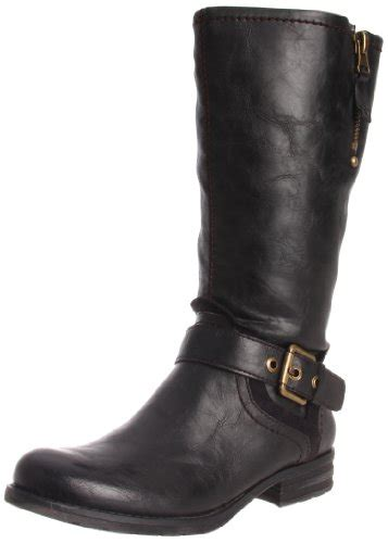 womens wide motorcycle boots wide calf boots for naturalizer s