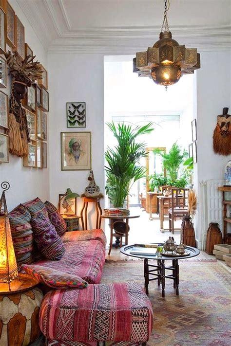 bohemian interior design trend and ideas boho chic home decor diy bohemian style interior www pixshark com images