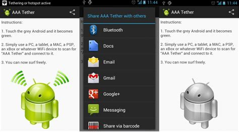 android tether top 9 android tethering apps to connect all your devices