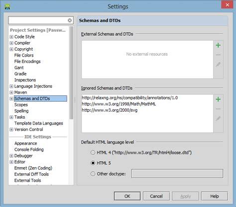android studio xml parser tutorial android studio error parsing xml uri is not registered