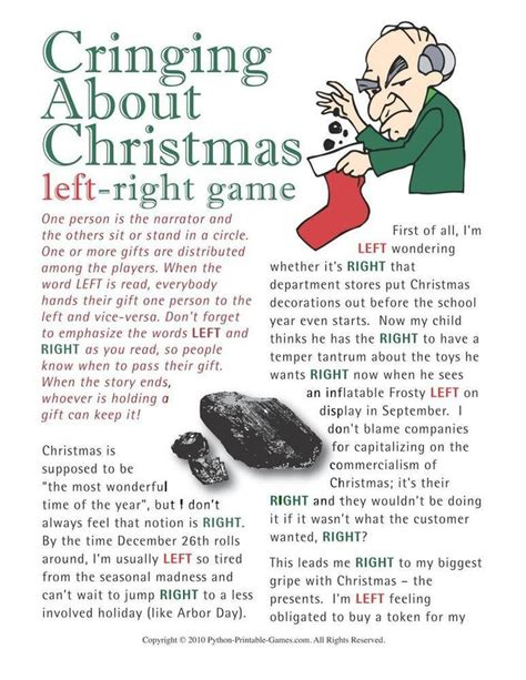 best left right game items 44 best printable images on printable