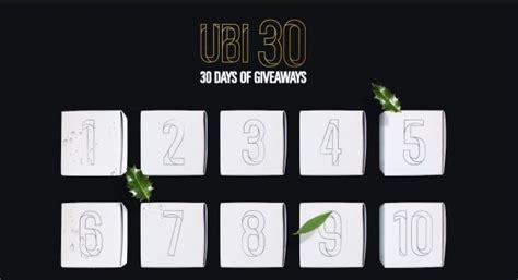 Ubisoft Giveaway - ubisoft siap bagikan 30 giveaway gratis lagi jagat play