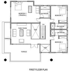 5 tips for choosing the perfect home floor plan freshome com house floor plans roomsketcher