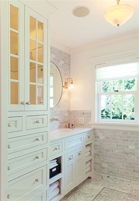 10 easy design touches for your master bathroom freshome com 10 easy design touches for your master bathroom futura