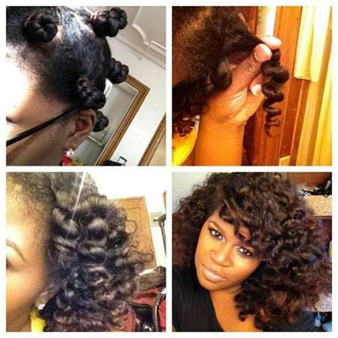 How To Get Knots Out Of Hair That Is Matted by Two Strand Twist Bantu Knot Hair Care Styles Bantu Knot Out Two