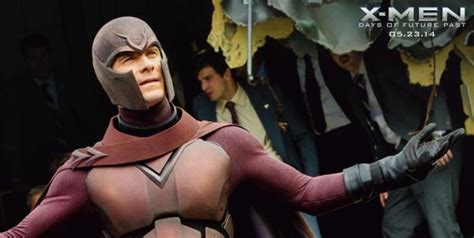 Helm Wolverine magneto get his classic costume in new