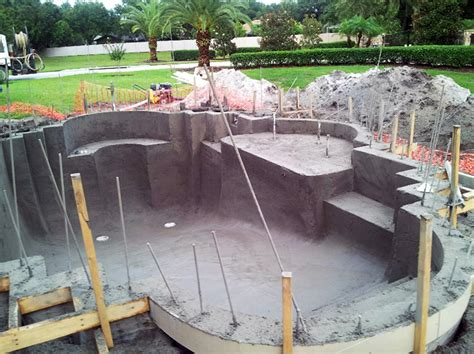 custom pool builders lakeland fl pool blue inc - Pool Bilder