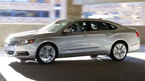 2000 chevy impala recalls gm recall models affected autos post