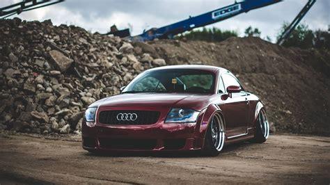 Audi Tt Tuning 8n by Love Story Audi Tt 8n V6 Tuning Rf Carfilms Youtube