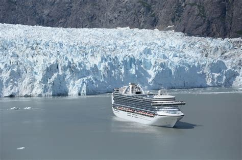 cruises to alaska princess cruises unveils 2017 alaska cruise land vacations