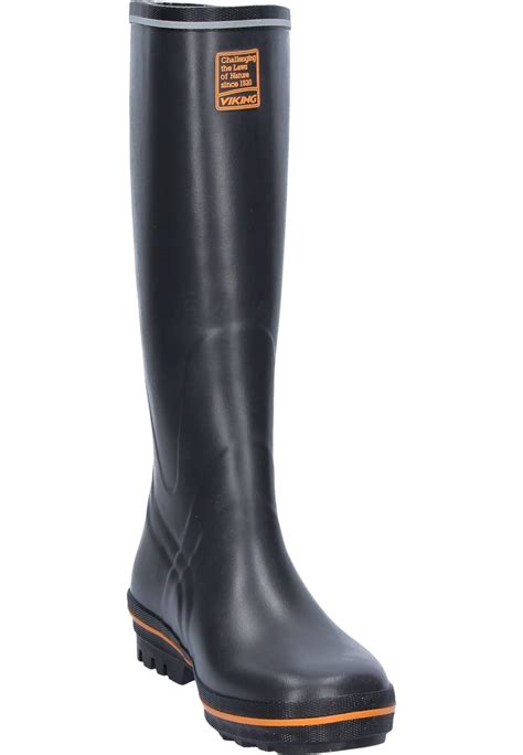 universal rubber boot viking tracker rubber boots the new low priced all round