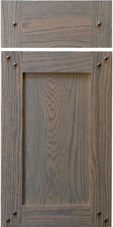 Cottage   Solid Wood   Materials   Cabinet Doors & Drawer
