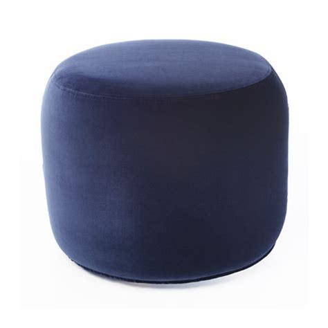 ikea pouf stockholm 2017 pouffe sandbacka dark blue 50x50 cm ikea