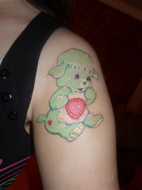 tattoo care pictures 56 best images about care bear tattoo on pinterest 80s