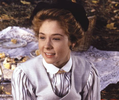 anne of green gables diana barry actress the denim shortcake mag style icon megan follows