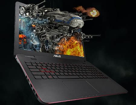 souq | asus rog g551vw fy212t laptop intel core i7