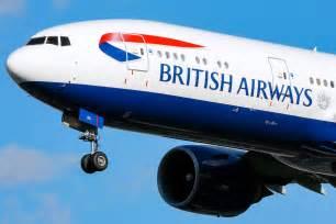 British airways flight turns around after almost 12 hours in air