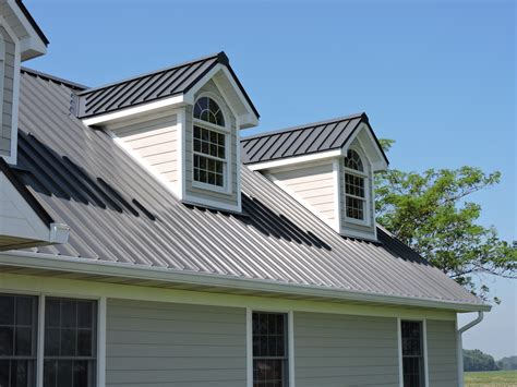 Roof Dormers Pictures Metal Roofing What You Re Getting Part 5 Royalty
