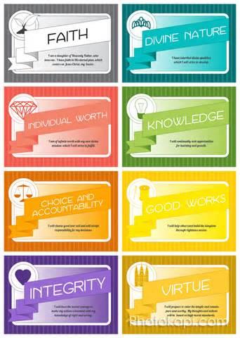 value card template s values illustrations photokapi