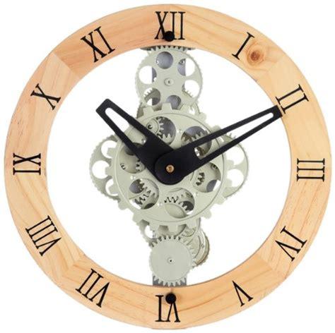wooden clock designs knowledgebase wooden gear clock build a craftsmen s fine project