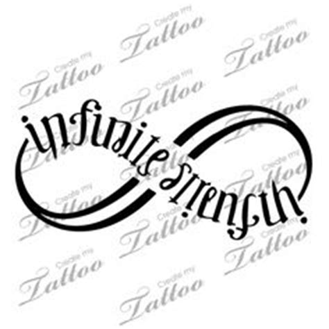 infinity tattoo design generator free ambigram tattoos generator are you looking for