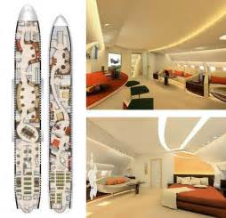 A380 Plane Interior by Jet Quot Just Quot For Traveling In Comfort Airbus A380