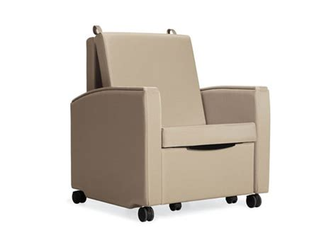 hospital pull out couch chair sleeper bed