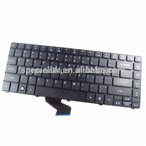 Keyboard Acer 4739 Us Laptop Keyboard For Acer 4739 4740 4750 4739z 4750g