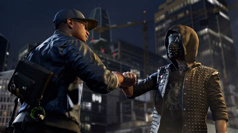 in dogs 2 dogs 2 the division for honor all the news from ubisoft s e3 2016