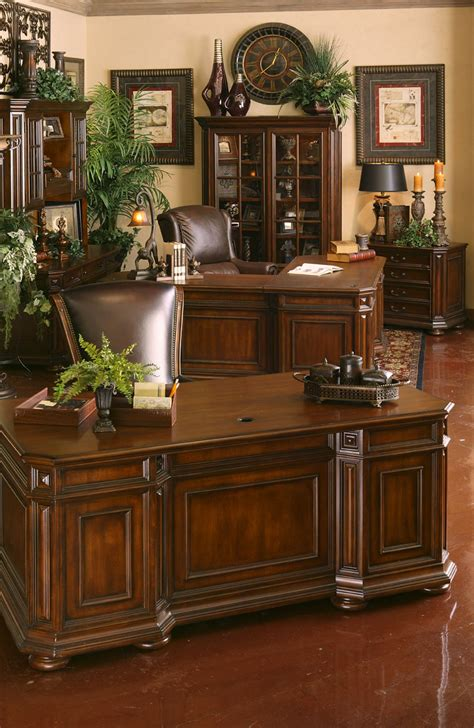 Executive Home Office Furniture Sets Home Office Furniture Executive Home Office Furniture Sets