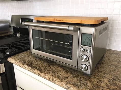 breville cabinet toaster oven 9 ideas for toaster oven baking dishes pans and