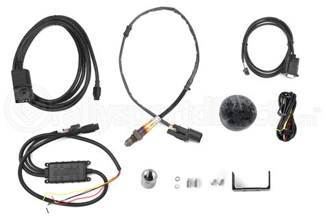 innovate motorsports dbblue wideband kit w lc2 and o2