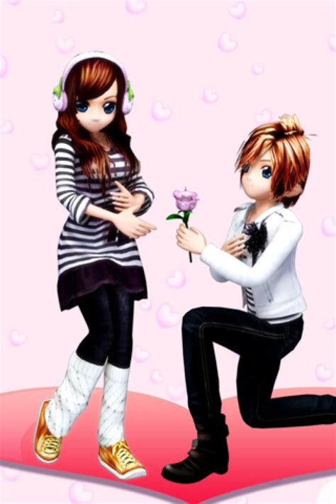 wallpaper of couple cartoon couple pictures cartoon cliparts co