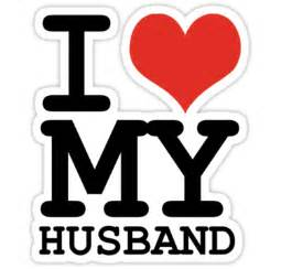 Sticker Decor For Walls quot i love my husband quot stickers by wamtees redbubble