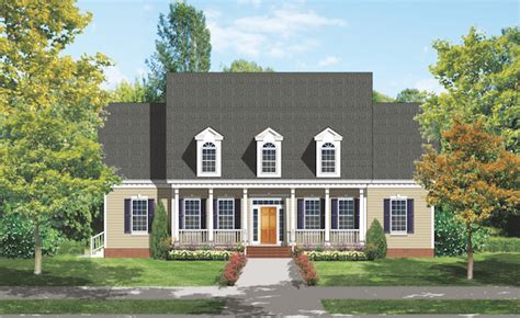 Cape Cod Floor Plans With Loft by Regional Styles With Universal Appeal Professional Builder